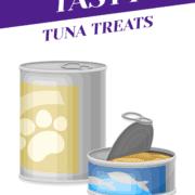 Tasty Tuna Treats Header