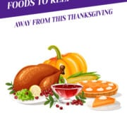 Foods To Keep Your Pets Away From This Thanksgiving Header